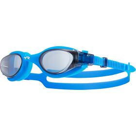 TYR Vesi Goggles Men smoke/blue